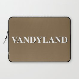 Vandyland Laptop Sleeve