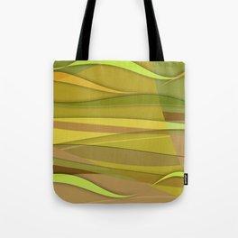 Desert Zephyr Tote Bag