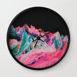 TANKMTE Wall Clock