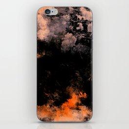 Digital art 5 iPhone Skin