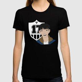 17's Joshua - Boom Boom T-shirt