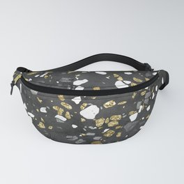 Glitter and Grit 2 Fanny Pack