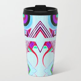 Mandalic Altar II Travel Mug