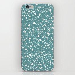 Terrazzo iPhone Skin