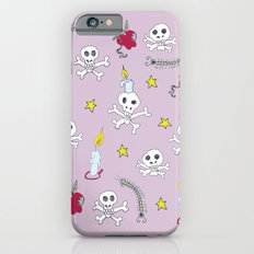 voodoo skulls Slim Case iPhone 6s