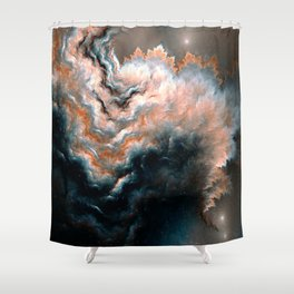 Ananta Shower Curtain