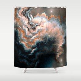 Ananta Shower Curtain