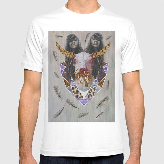 WILDFOX SPARKLE  T-shirt