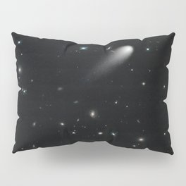Galaxy: STArS & Comets Pillow Sham