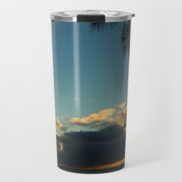 Anna Maria Island Sunset Travel Mug
