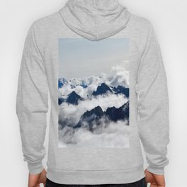 mountain # 5 Hoody