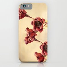 Ruby Red iPhone 6s Slim Case