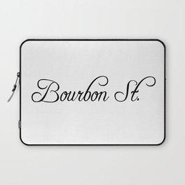 Bourbon Street Laptop Sleeve