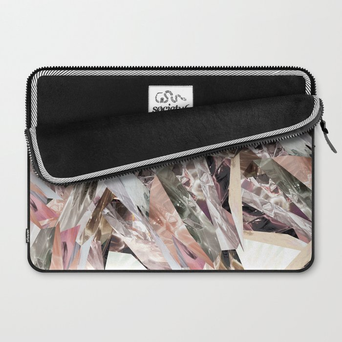 Arnsdorf SS11 Crystal Pattern Laptop Sleeve
