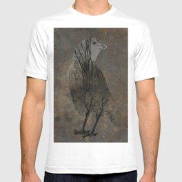 Inside Crow T-shirt