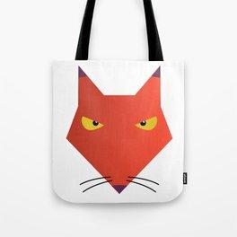 Katz -  Courage the Cowardly Dog Tote Bag