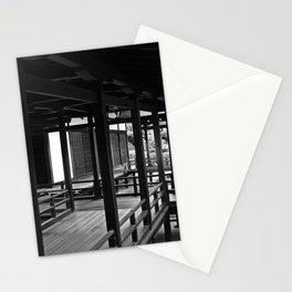 Ninna-ji Stationery Cards