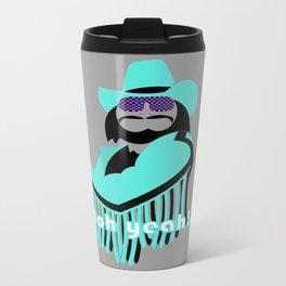 Macho Travel Mug