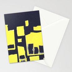 La Nuit Stationery Cards