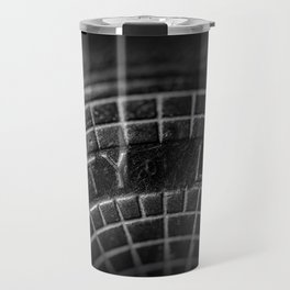 City of Los Angeles Travel Mug