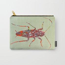 Hakkaroach I Carry-All Pouch
