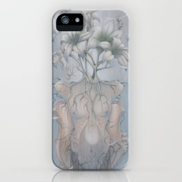 Apiphobia iPhone Case
