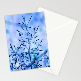 Blue Grass Stationery Cards