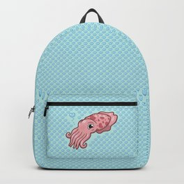 Cuttlefish - Cuddle Edition Backpack