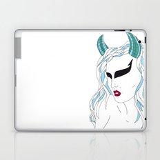 Taurus / 12 Signs of the Zodiac Laptop & iPad Skin