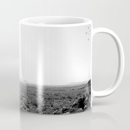 Anza-Borrego Coffee Mug