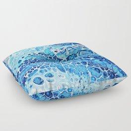 Pipeline Floor Pillow