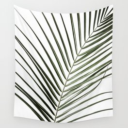 Palm Leaves 8 Wall Tapestry