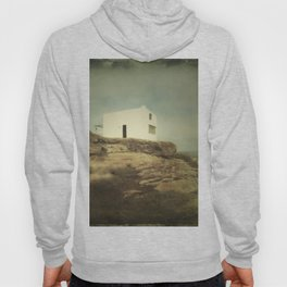Once Upon a Time a Lonely House Hoody