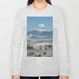 Switzerland, Neuheim Long Sleeve T-shirt