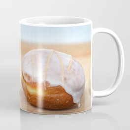 Jelly Donut Coffee Mug