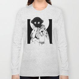 Pose 15 Long Sleeve T-shirt