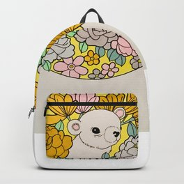 Maybe, I'm Not Here For Me? Backpack