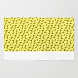 Lemons Collection: A Rug
