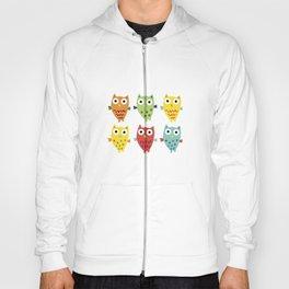 Owl Fun Hoody