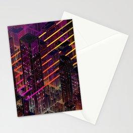 //BRIGHTCITYLIGHTS/ Stationery Cards
