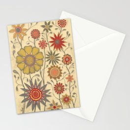 Fall Garden Stationery Cards