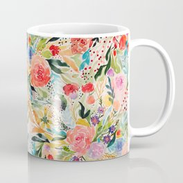 Flower Joy Coffee Mug