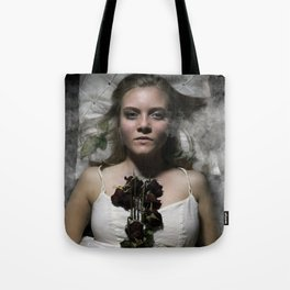 To get to you Tote Bag