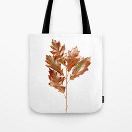 English Oak Tote Bag