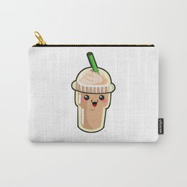 Coffee Kawaii Carry-All Pouch