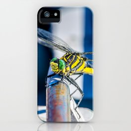 Little Bugger iPhone Case