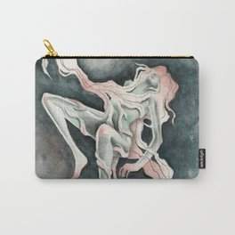 You've Been Thunderstruck (Semele & Zeus) Carry-All Pouch