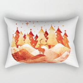 The Spirit Rectangular Pillow