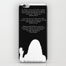 Dr. Ford iPhone Skin