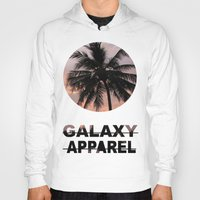 palm Hoodies featuring PALM by GALAXY APPAREL